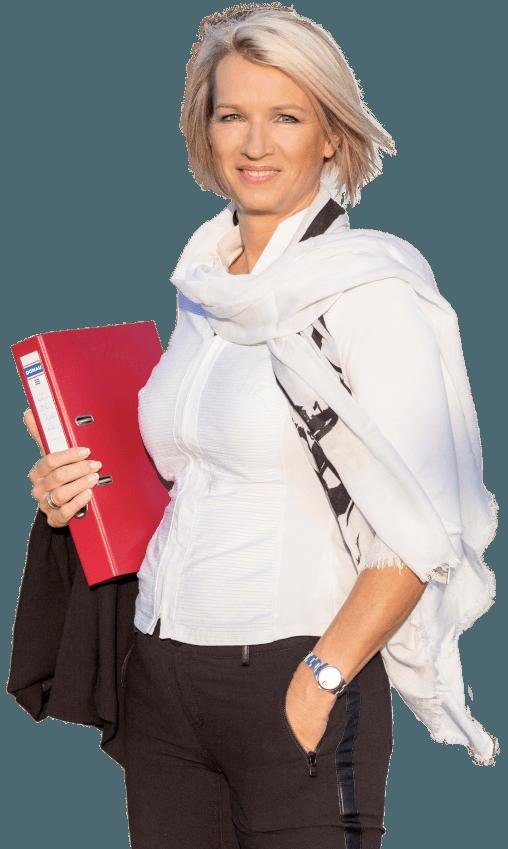 Cornelia Kluger Hero 1