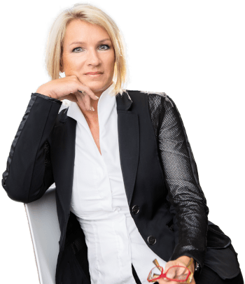 Cornelia Kluger Leistungen